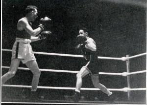 Bernstein in the Ring