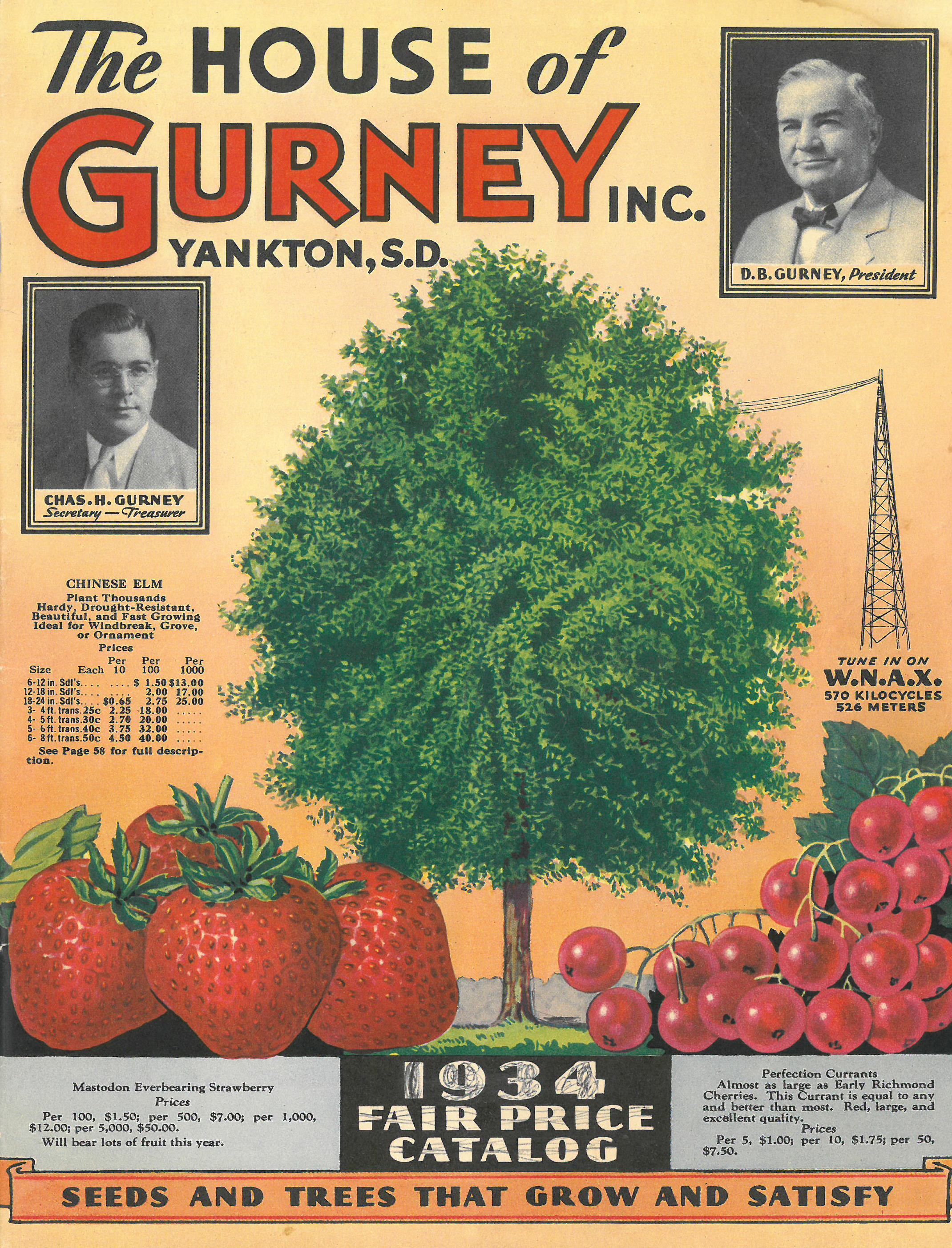 Distinctive This Catalog Is Included Among Historic Seed Catalogs Now Available Ncsu Libraries Gurney S Seed Nursery Company History Gurney S Seed Nursery Co Catalog houzz-03 Gurneys Seed And Nursery Company