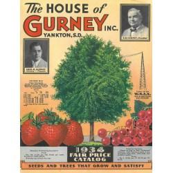 Small Crop Of Gurneys Seed And Nursery Company