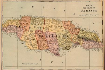jamaica 1901