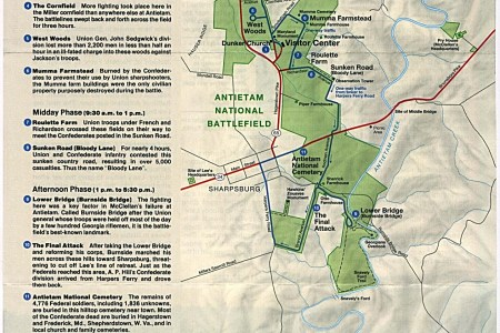 united states national parks and monuments maps perry
