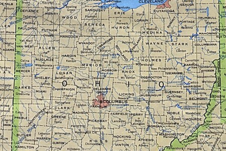 ohio maps genealogy familysearch wiki