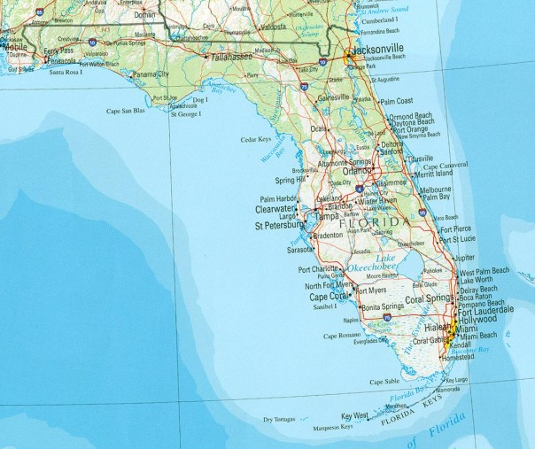 Get the Best Deals on Florida Auto Insurance