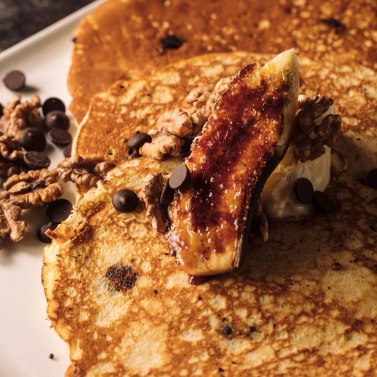The-Cooper-Brunch_BananaPancakes-Libby-Vision-Food_Photography