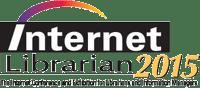 Internet Librarian 2015