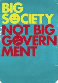 Big Society logo