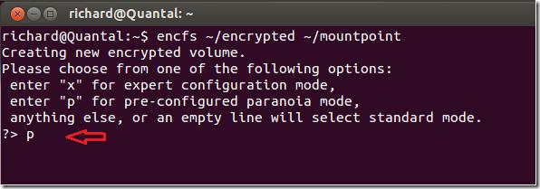 encfs_ubuntu1210_create_encrypted_folder