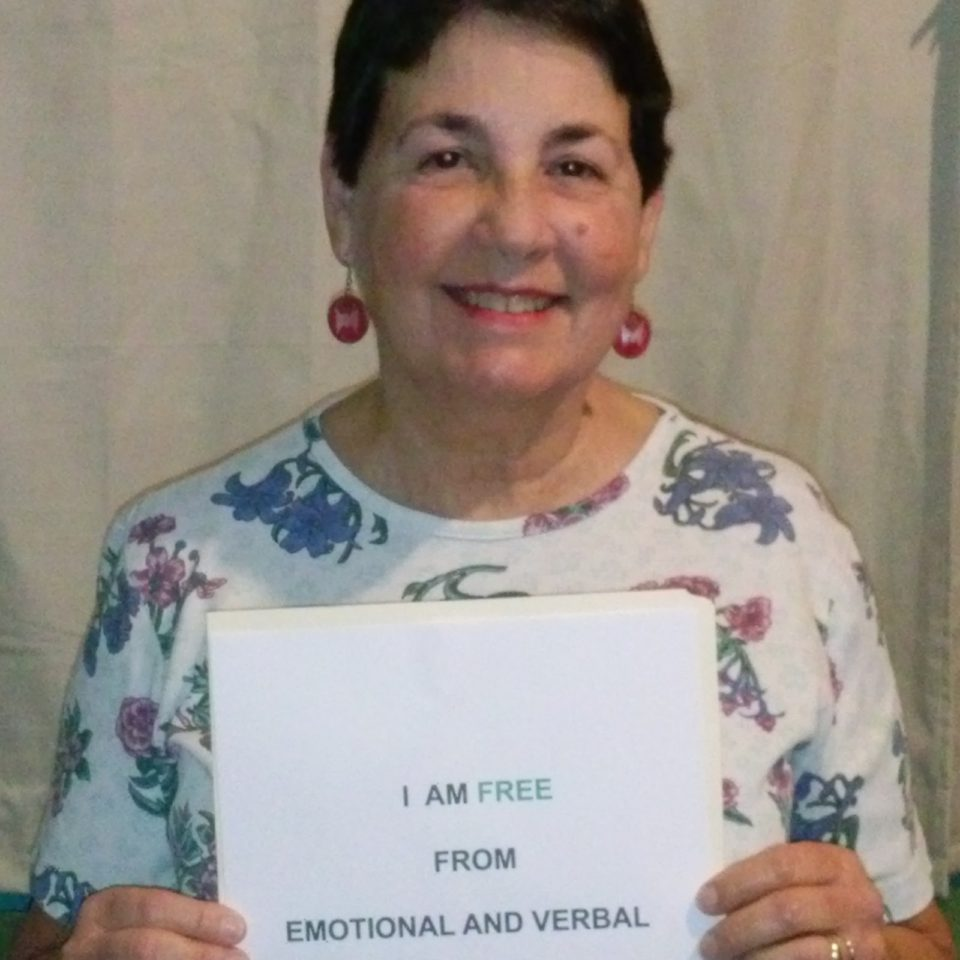 Lynn: Free from Emotional and Verbal Abuse | Libero Network
