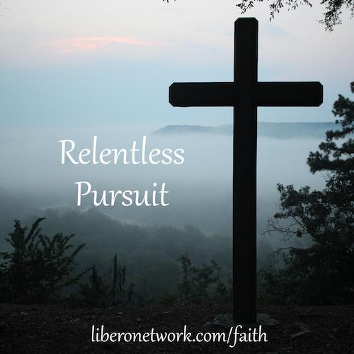 Relentless Pursuit | Libero Network