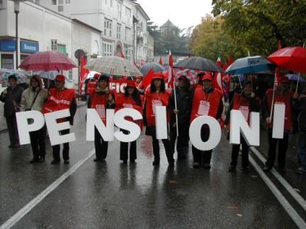 Pensioni, Poletti: interventi da 6 miliardi in tre anni