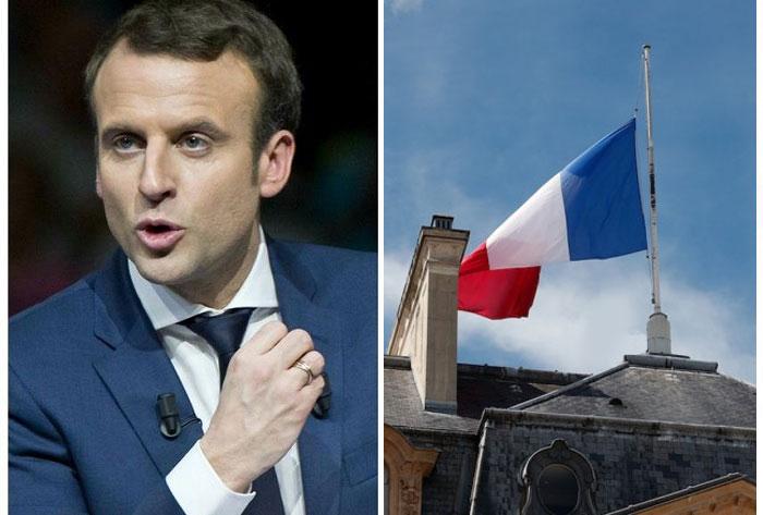 Francia, Macron eletto presidente