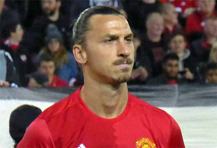 Ibrahimovic a Torino con Raiola: lo svedese torna alla Juve?