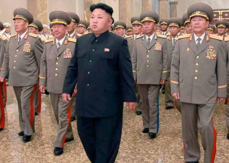 Pyongyang: