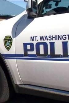 police-mount-washington