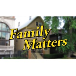 Small Crop Of Family Matters House