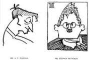 Mr. A. E. Randall y Mr. Stephen Reynolds