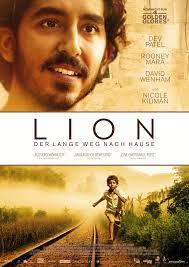 Kino: Lion – Der lange Weg nach Hause @ Kulturzentrum Lichtburg | Wetter (Ruhr) | Nordrhein-Westfalen | Deutschland