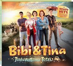 Kinderkino: Bibi & Tina – Tohuwabohu Total @ Kulturzentrum Lichtburg   Wetter (Ruhr)   Nordrhein-Westfalen   Deutschland