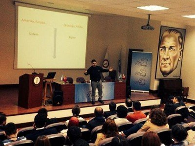 Liderlik Okulu Ankara Üniversitesi