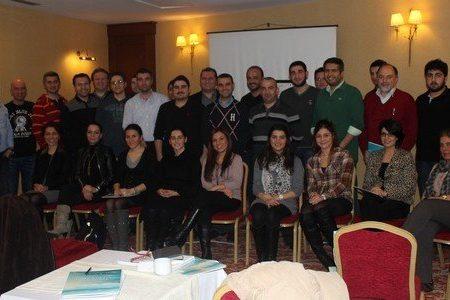 Liderlik Okulu İstanbul