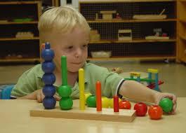 Montessori Matematik Montessori Matematik Montessori Matematik Montessori Matematik
