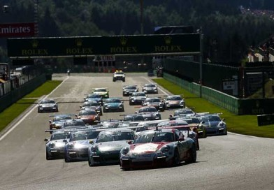 Maiden Supercup win for Porsche Junior Jaminet