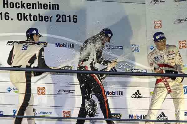 Championship decided on Sunday: Schmidt wins ahead of Müller