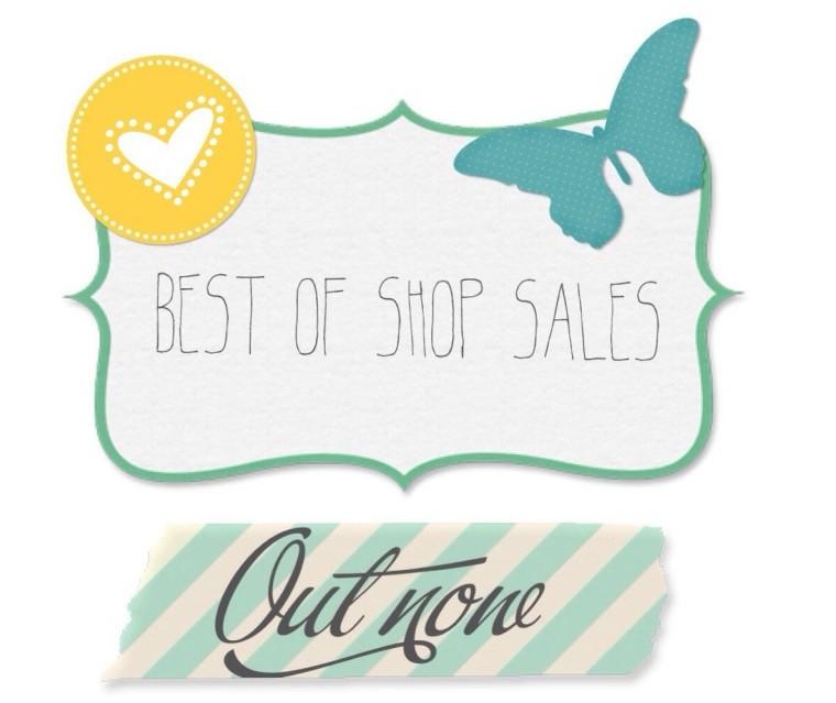 Best of Shop-Sales: Beistelltisch, ein Holz-Kerzenständer und eine geometrische Vase