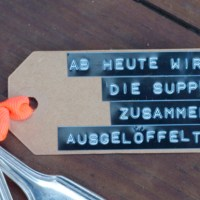 DIY-Gastgeschenkidee von Johanna Rundel