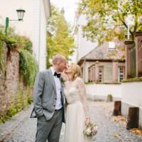Standesamtlich heiraten in Heidelberg von Aline Lange