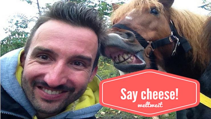 Say Cheese! noch kleiner