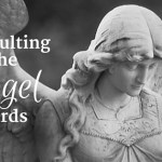 Consulting the (Angel) Cards: Marketing Your Mojo
