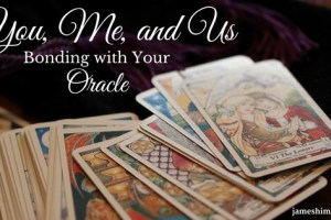 Bonding with Your Oracle: You, Me, and Us