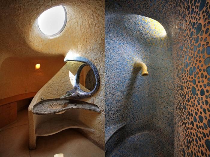 04-Nautilus House in New Mexico