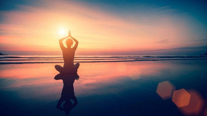 Use Yoga to Get Better Sleep