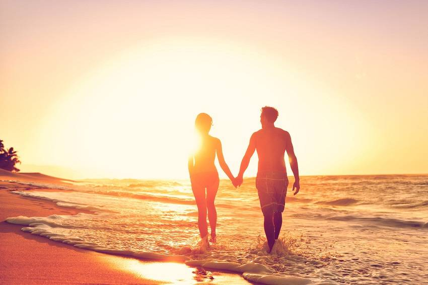 Warm Up Your Relationship This Summer