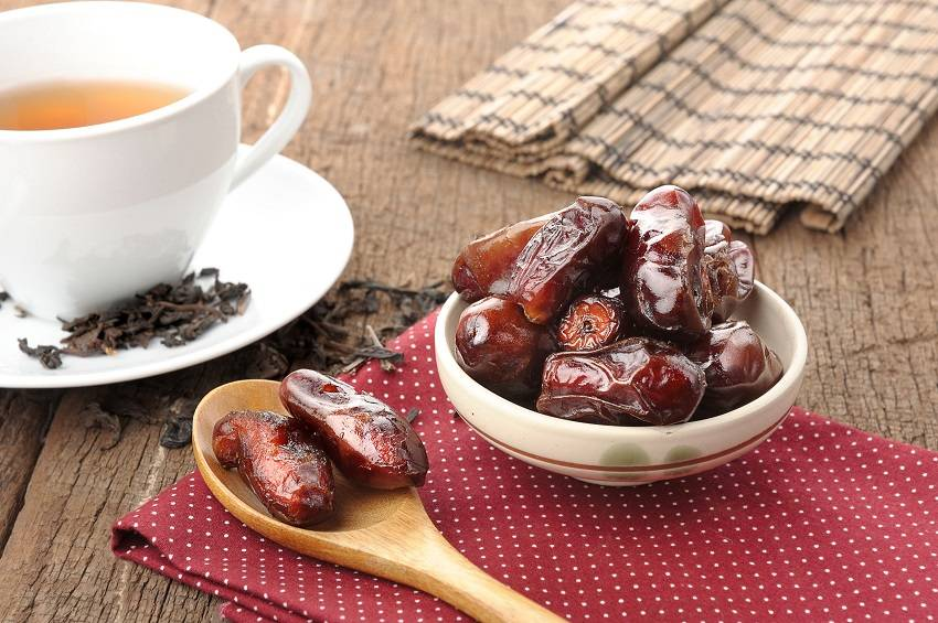 Why You Should Eat Dates
