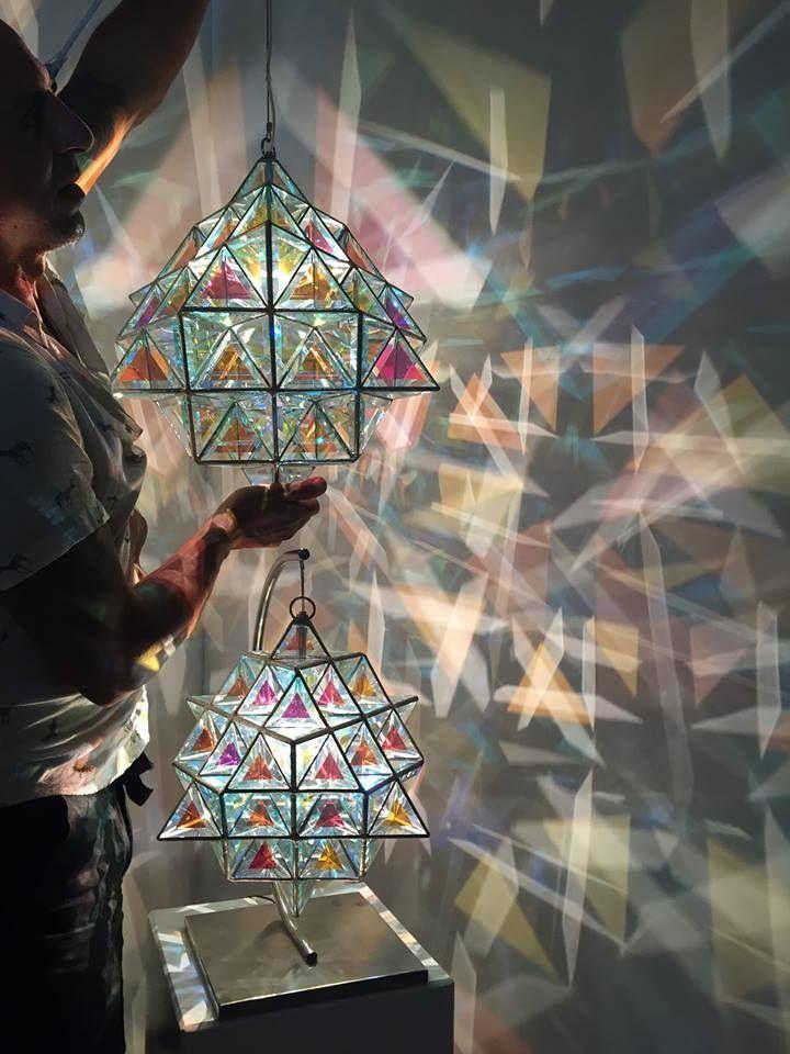 1 Glass Lamps-Zakay Glass