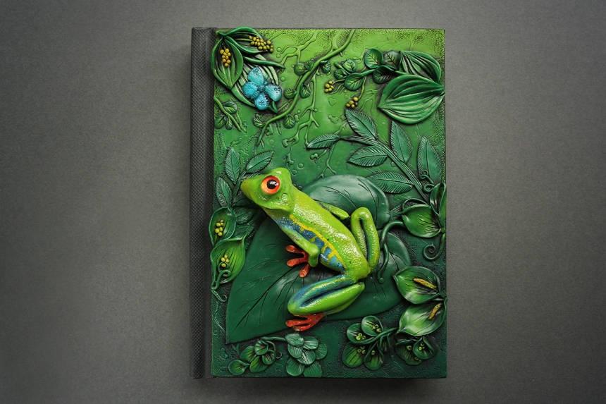 01-artist Aniko Kolesnikova book covers