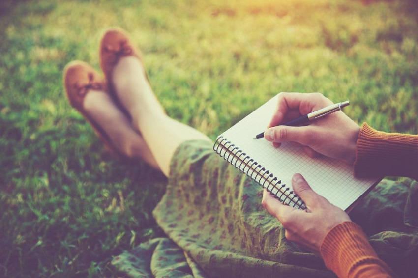 Benefits of Keeping a Journal