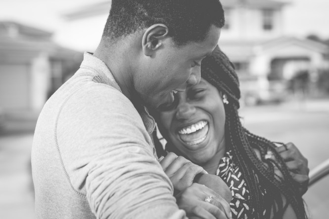 young-couple-laughing