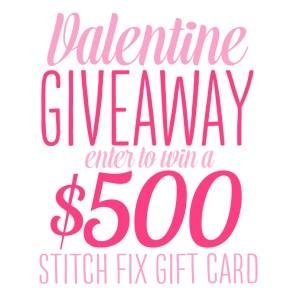 Stitch Fix $500 square