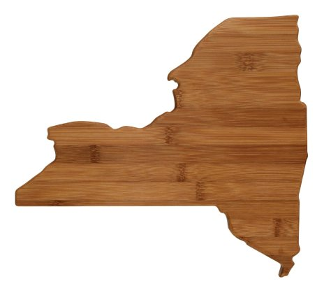 lbw-state-cutting-board