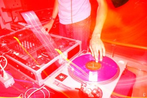 DJ Rupture