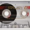 El cassette está de vuelta y ahora puede almacenar 64,750,000 canciones