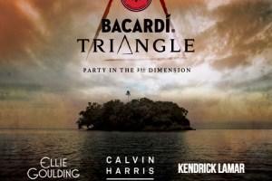 BACARDI CANADA INC. - BACARDI Triangle
