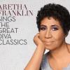 Aretha Franklin hizo un cover a Adele y el mundo se lo agradece