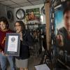 El hombre con más memorabilia de Harry Potter del planeta es mexicano