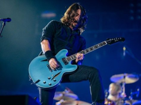 Foo Fighters Dave Grohl Canciones