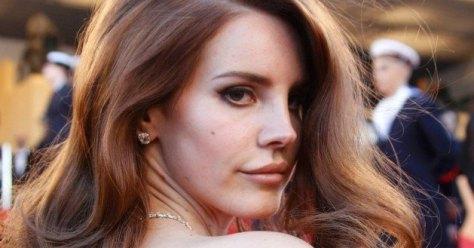 Lana Del Rey publica en Instagram un video-tutorial de maquille